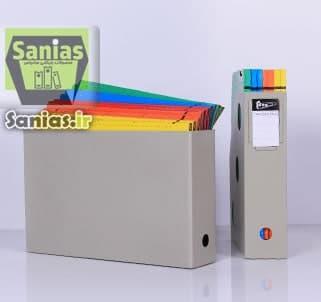 فایل-باکس-فلزی