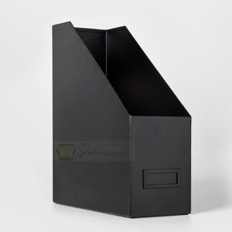 فایل باکس فلزی